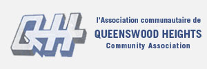 Queenswood Heights Community Association | l'Association communautaire de Queenswood Heights