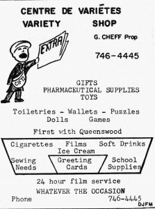 7-1963-and-1964-advertisment-for-cheffs-variety-store-courtesy-of-the-gleaner